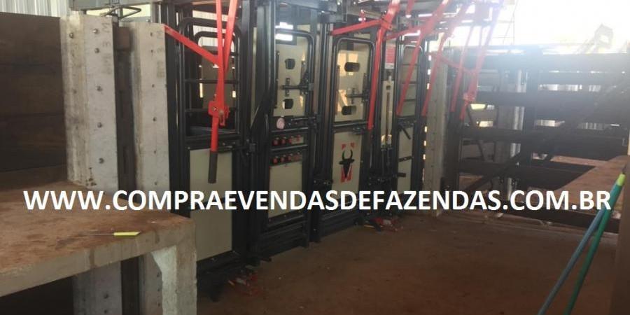 FAZENDA INOCÊNCIA MS  - Foto 28 de 30