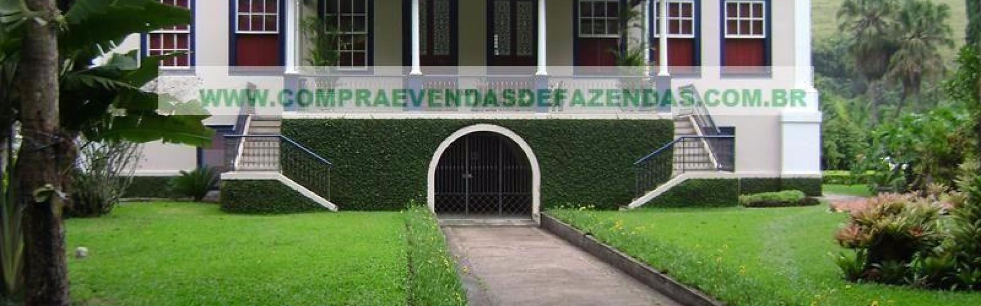 FAZENDA EM BROTAS SP